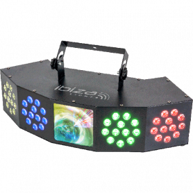 3-IN-1 LED LICHT EFFECT...