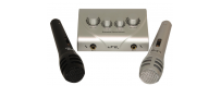 Micrfoon, kabels en standaards Kopen? Ibiza Sound!