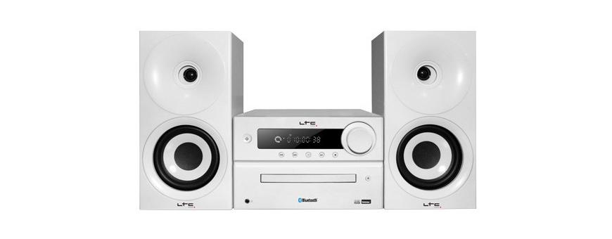 Audio & HiFi van Ibiza Sound : Officieel dealer Ibiza Audio